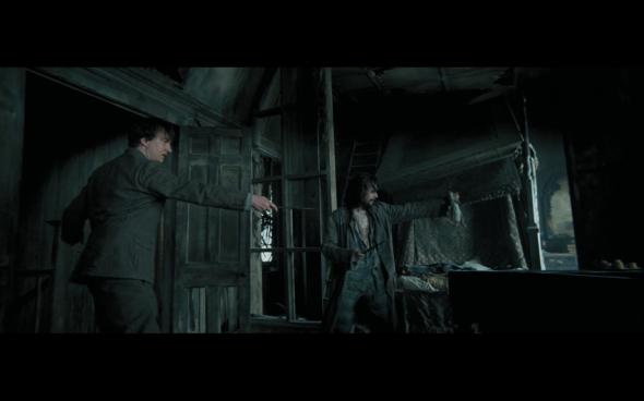 Harry Potter and the Prisoner of Azkaban - 1032