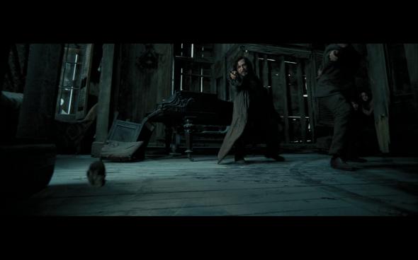 Harry Potter and the Prisoner of Azkaban - 1035