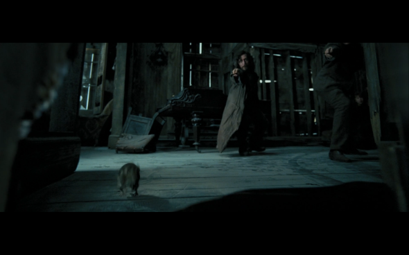 Harry Potter and the Prisoner of Azkaban - 1036