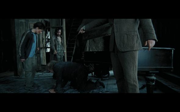 Harry Potter and the Prisoner of Azkaban - 1050