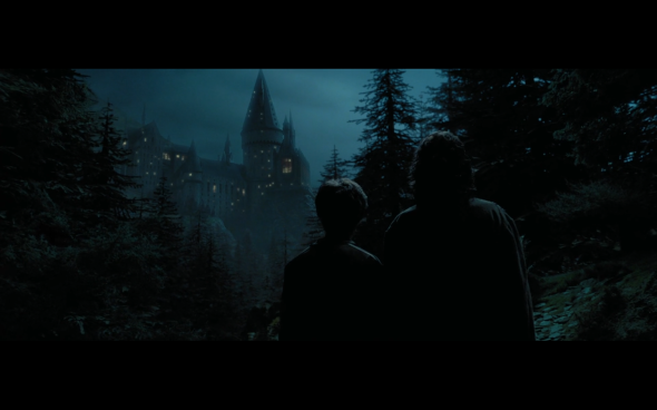Harry Potter and the Prisoner of Azkaban - 1055