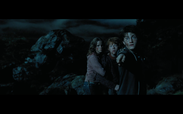 Harry Potter and the Prisoner of Azkaban - 1073