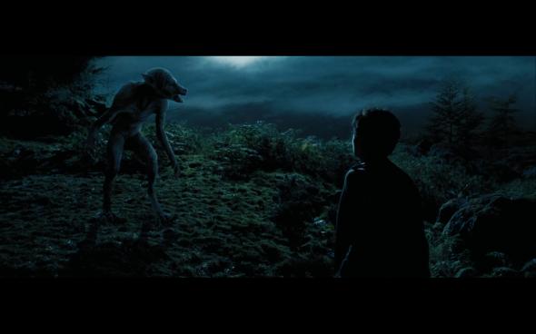 Harry Potter and the Prisoner of Azkaban - 1111