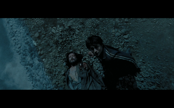 Harry Potter and the Prisoner of Azkaban - 1131
