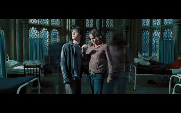 Harry Potter and the Prisoner of Azkaban - 1220