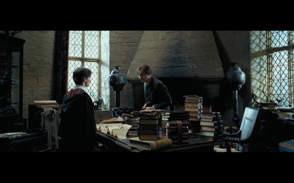 Harry Potter and the Prisoner of Azkaban - 1436