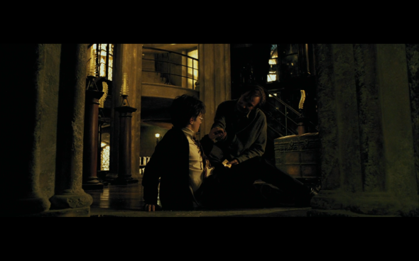 Harry Potter and the Prisoner of Azkaban - 707