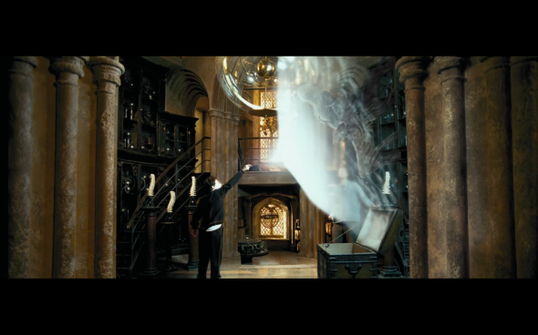 Harry Potter and the Prisoner of Azkaban - 721