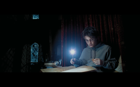 Harry Potter and the Prisoner of Azkaban - 743