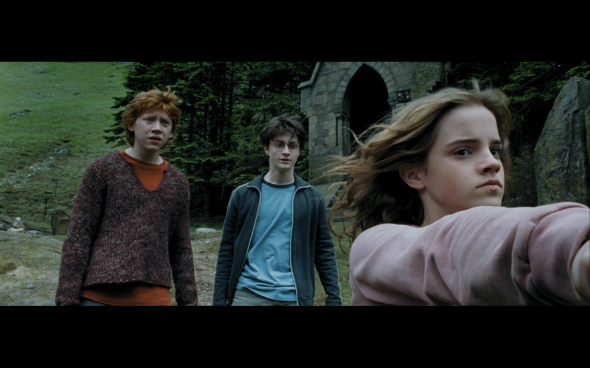 Harry Potter and the Prisoner of Azkaban - 837