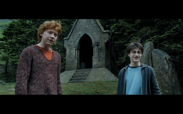 Harry Potter and the Prisoner of Azkaban - 851