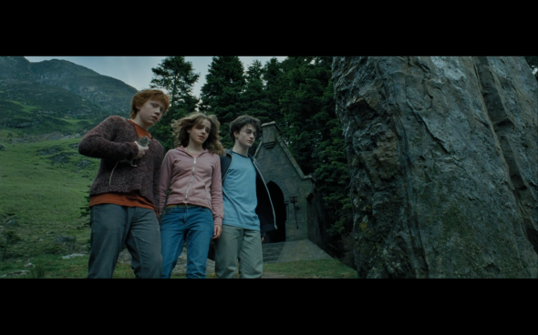 Harry Potter and the Prisoner of Azkaban - 891