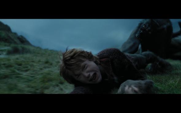 Harry Potter and the Prisoner of Azkaban - 910