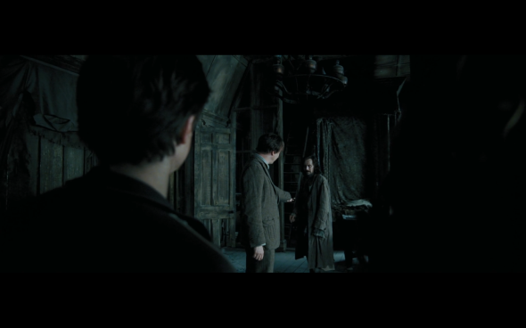 Harry Potter and the Prisoner of Azkaban - 993