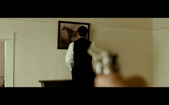 Assassination of Jesse James by the Coward Robert Ford - 48