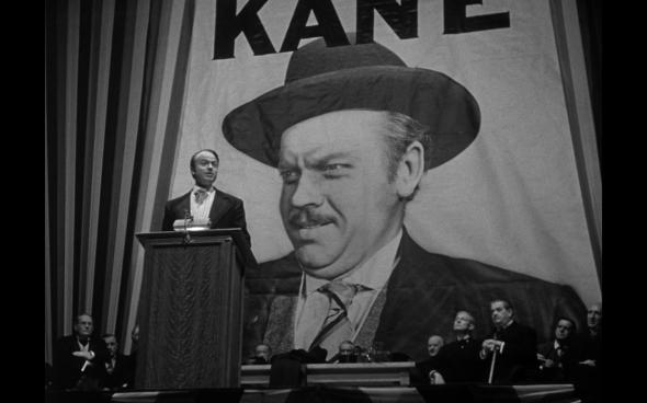 Citizen Kane - 49