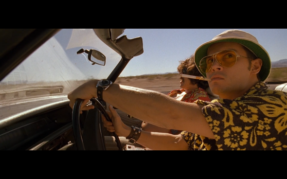 Fear and Loathing in Las Vegas - 5