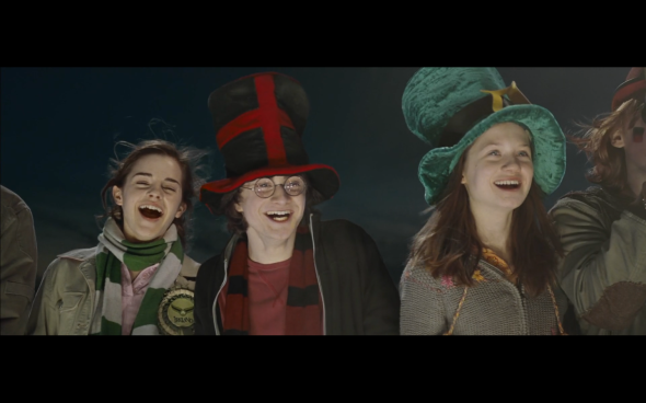Harry Potter and the Goblet of Fire - 140