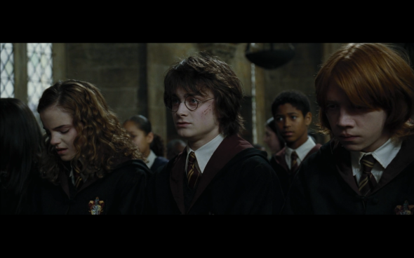 Harry Potter and the Goblet of Fire - 1611