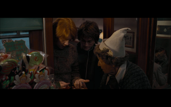 Harry Potter and the Goblet of Fire - 226