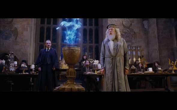 Harry Potter and the Goblet of Fire - 365