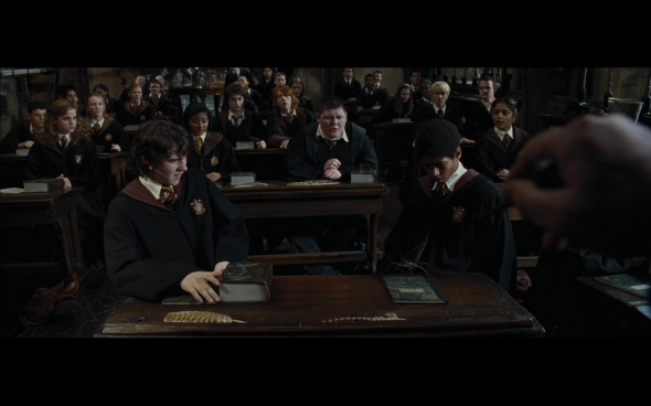 Harry Potter and the Goblet of Fire - 400
