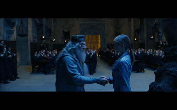 Harry Potter and the Goblet of Fire - 501