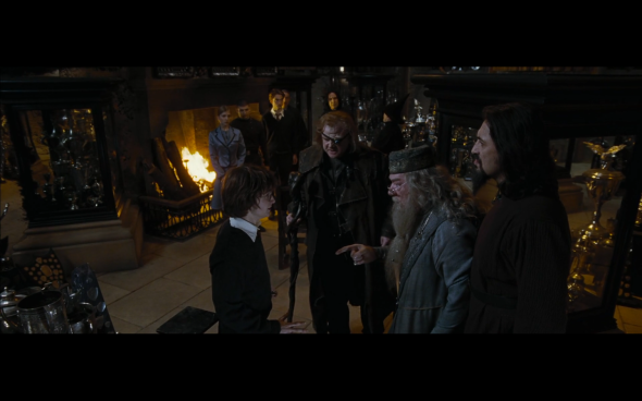 Harry Potter and the Goblet of Fire - 550