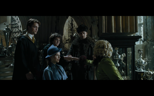 Harry Potter and the Goblet of Fire - 588