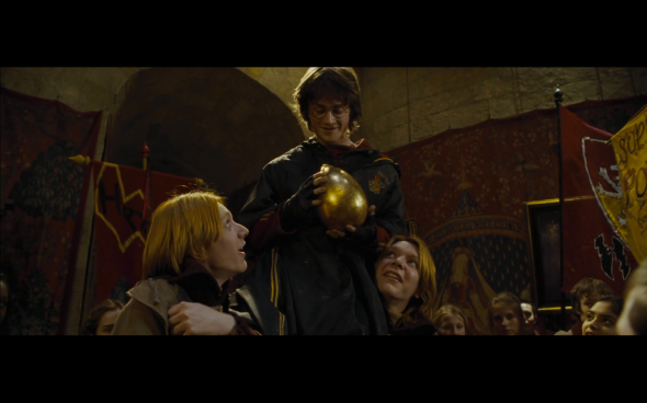 Harry Potter and the Goblet of Fire - 866