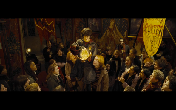 Harry Potter and the Goblet of Fire - 870