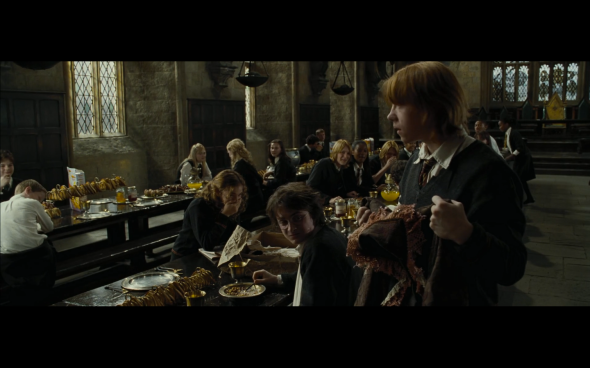Harry Potter and the Goblet of Fire - 909