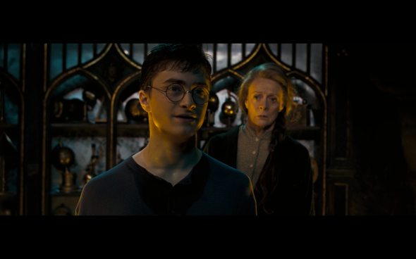 Harry Potter and the Order of the Phoenix - 1003