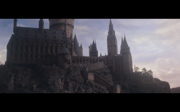 Harry Potter and the Order of the Phoenix - 1099