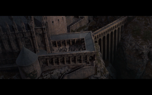 Harry Potter and the Order of the Phoenix - 1100