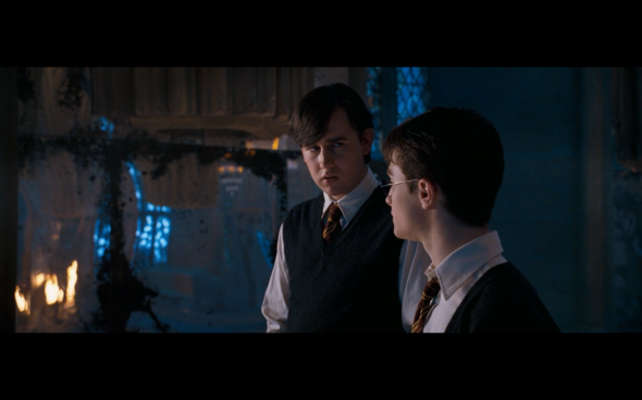 Harry Potter and the Order of the Phoenix - 1147