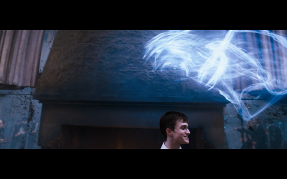 Harry Potter and the Order of the Phoenix - 1150