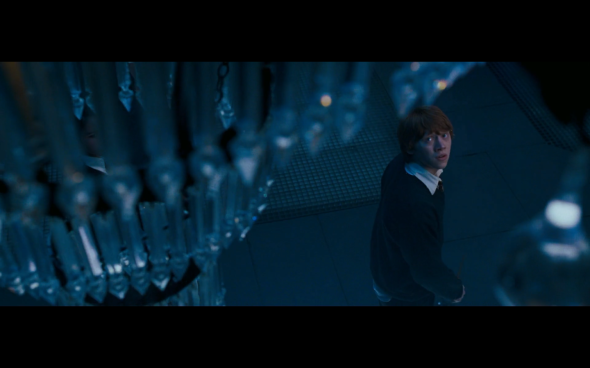 Harry Potter and the Order of the Phoenix - 1157