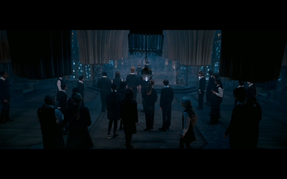 Harry Potter and the Order of the Phoenix - 1158