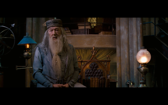 Harry Potter and the Order of the Phoenix - 1175