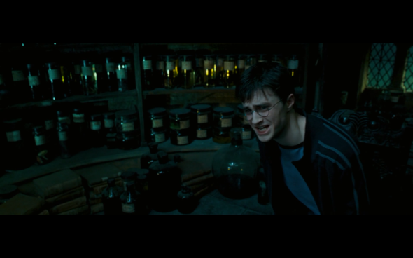 Harry Potter and the Order of the Phoenix - 1266