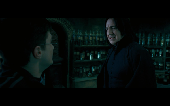 Harry Potter and the Order of the Phoenix - 1267