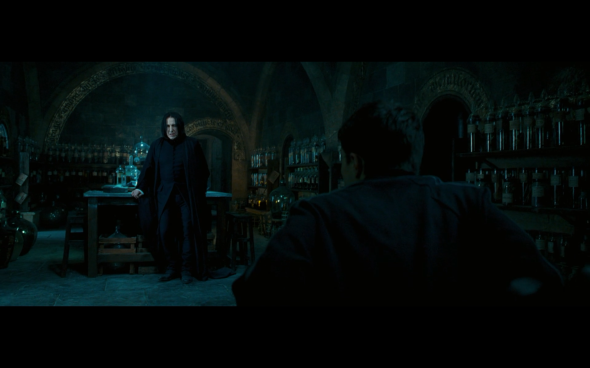 Harry Potter and the Order of the Phoenix - 1279