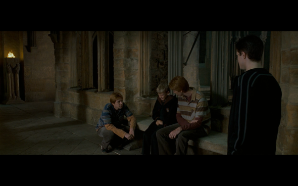 Harry Potter and the Order of the Phoenix - 1285