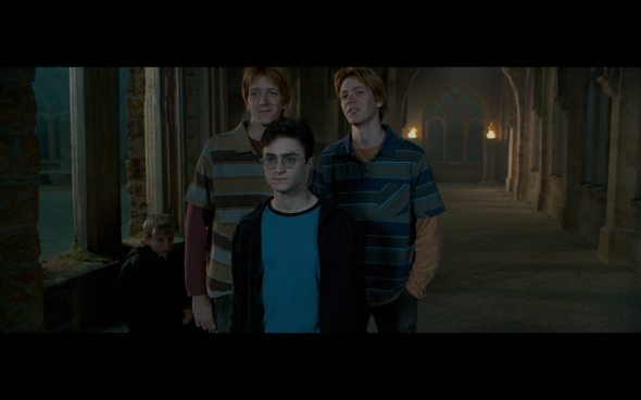 Harry Potter and the Order of the Phoenix - 1287