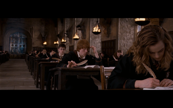 Harry Potter and the Order of the Phoenix - 1291