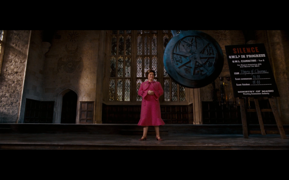 Harry Potter and the Order of the Phoenix - 1292