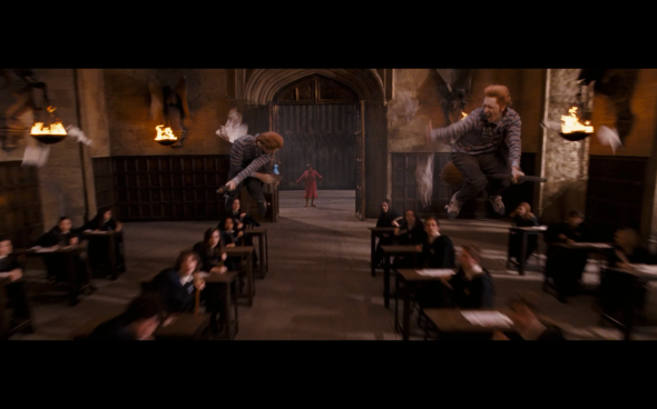 Harry Potter and the Order of the Phoenix - 1304