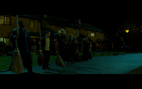 Harry Potter and the Order of the Phoenix - 132