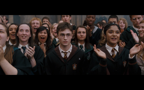 Harry Potter and the Order of the Phoenix - 1337